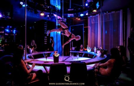 Queens Tabledance Munich - Best of Bauma 2016