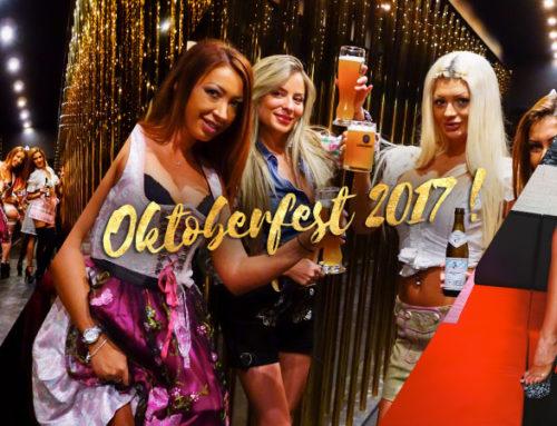 Oktoberfest 2017 – 18 Tage After Wiesn Party
