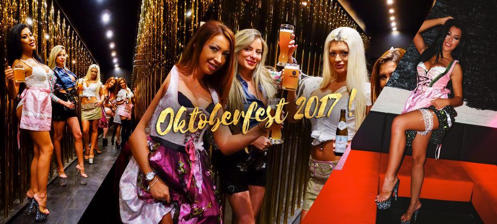 Oktoberfest 2017 - After Wiesn Party München