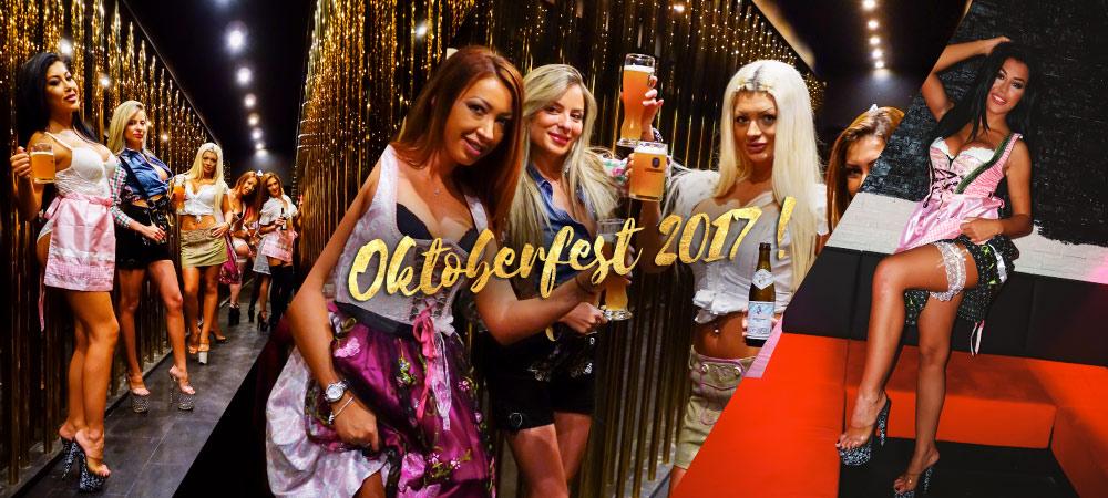 Oktoberfest 2017 - After Wiesn Party München