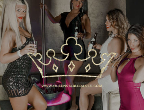 Gewinnspiel – im Queens Stripclub & Nightclub & Tabledance