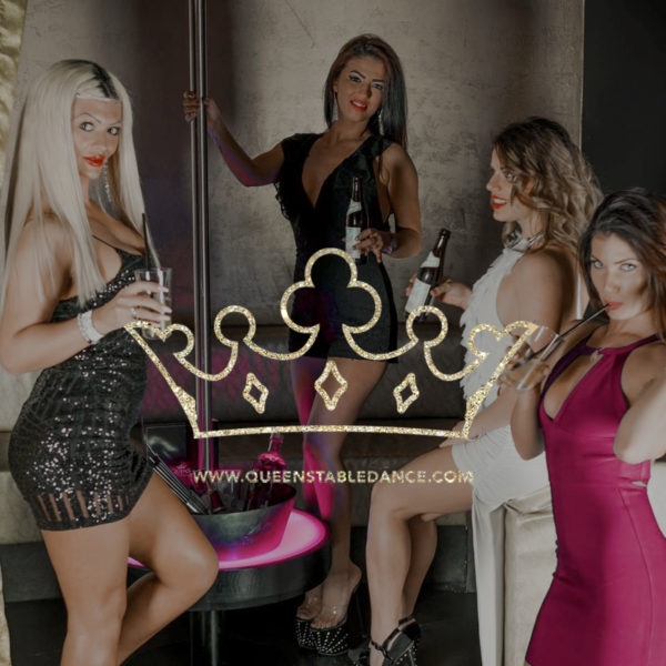Gewinnspiel - im Queens Stripclub and Nightclub and Tabledance