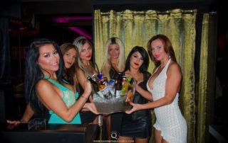 Queens Tabledance & Strip Club München