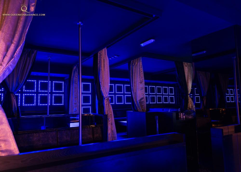 JGA-Party-Komplettpaket inkl. Stripshow und VIP Lapdance