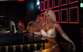 Tänzerinnen - Queens Strip Club & Tabledance Munich - München