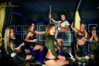 Halloween Party - Queens Tabldedance Munich