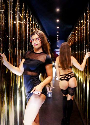 Queens Stripclub Munich and Tabledance München
