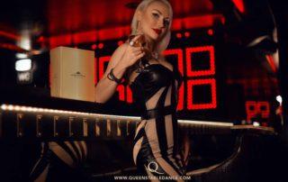 Rotlichtviertel München - Stripclub - Tabledance - Nachtclub - Queens