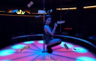 Stripclub - Tabledance - Nachtclub - Queens - Rotlichtviertel München