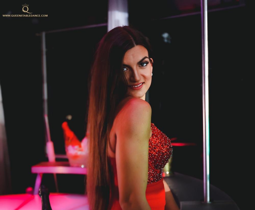 Strip Club, schöne Frauen München, Strip Show, stilvoll Table Dance