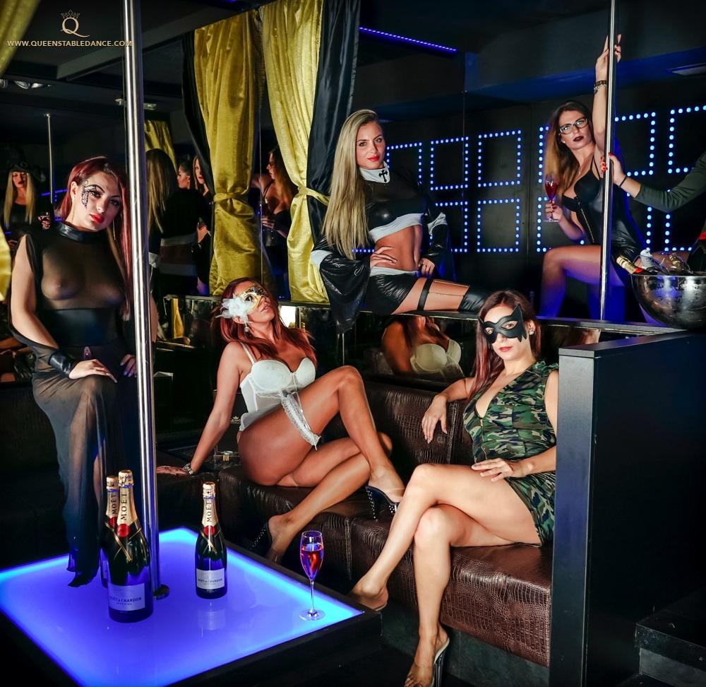 Hot News and Events in Queens - Gentlemans bar in München
