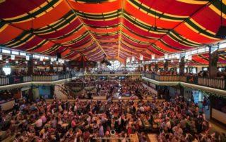 Oktoberfest: Wiesn Tips