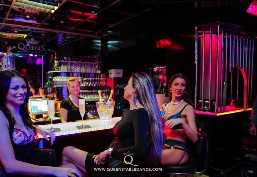 Munich strip clubs