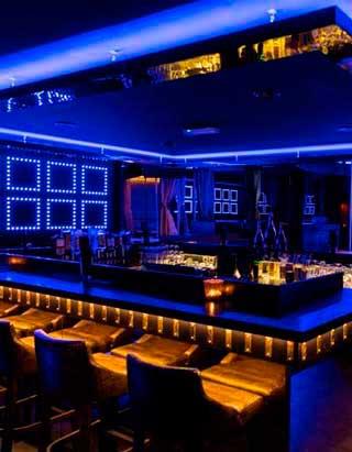 Stripclub - Tabledance: München