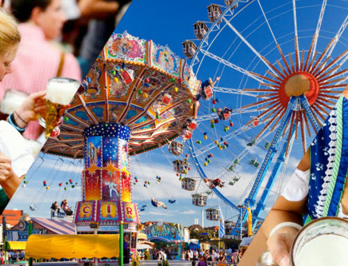 The Oktoberfest – Tips for a perfect day on the Oktoberfest and a perfect night afterwards