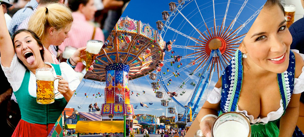 Oktoberfest with Queens: Wiesn Tent Tips