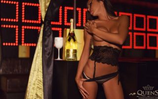 Hot Strippers in Queens Strip Club & Tabledance