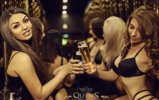 Queens Strip & Nacht club
