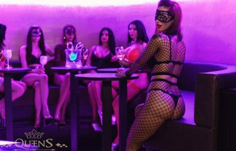 Queens: Stripclub & Tabledance für München