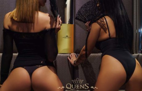 Strip Club of Munich: Queens