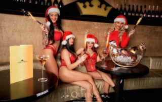 House Party in Queens Stripclub & Nightclub