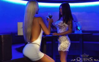 Queens Stripclub in Munich