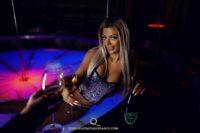 Promo Girls Hostess in Queens strip club in Munich