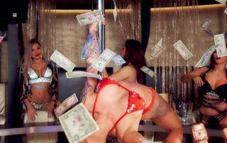 Striptease Tanzen ohne Erfahrung