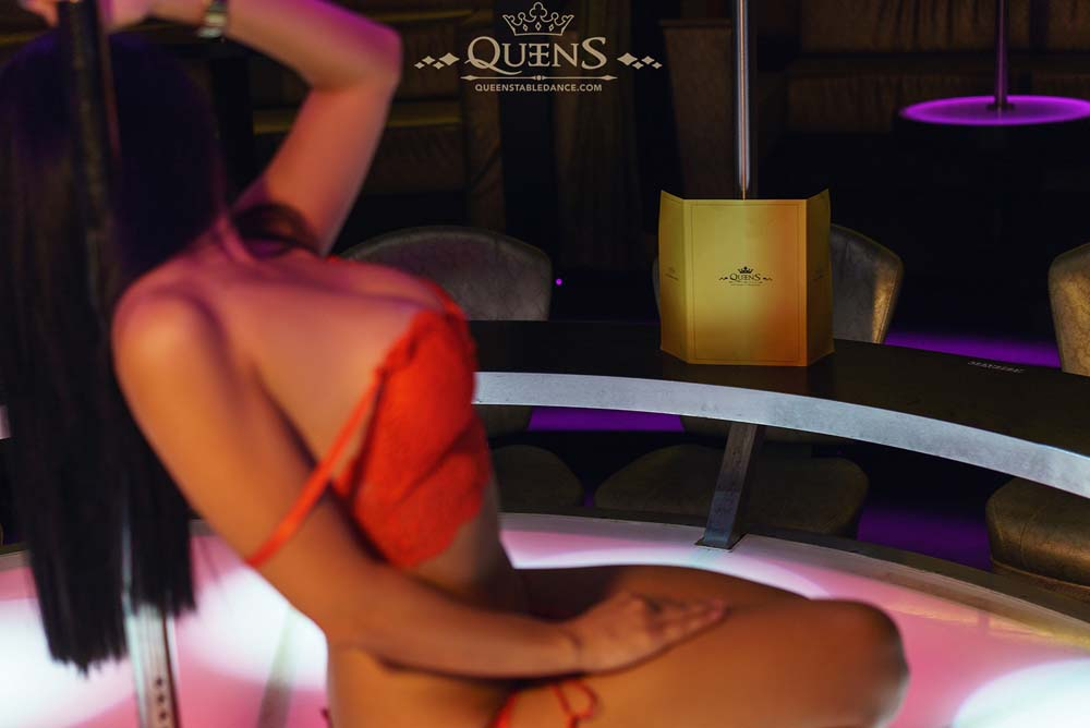 Stripclub Munich - Queens - Tabledance München
