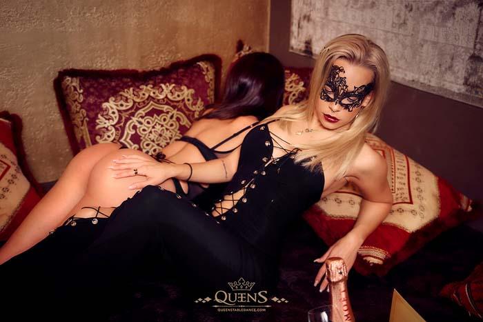 Stripclub Munich - Queens - Tabledance München
